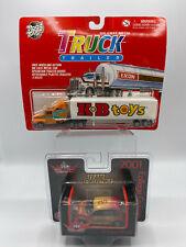 New ListingRoad Tough Kb Toys Tractor Truck Trailer & White Rose Usc Trojans Pt Cruiser Lot