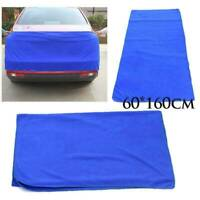 60x160cm Large Microfibre Towel Car Drying Detailing Cleaning Wax Polish Cloth