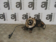 # TOYOTA AYGO DRIVERS SIDE FRONT HUB 2013