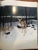 Peter McIntyre's West, The Rockies, Jackson Hole, Wyoming, Print