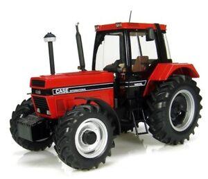 UH4160 - Tracteur CASE IH 1455 XL  version 1986 à 1996 -  -