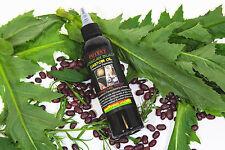 STRENGTHENING POTENT JAMAICAN BLACK CASTOR OIL JBCO Hair Extensions Braid Weaves