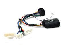 Adaptador controles en el volante radio di serie TOYOTA Verso Auris RAV4 Yaris