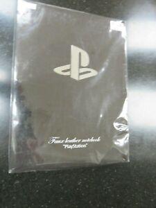 BN Playstation vegan leather notebook
