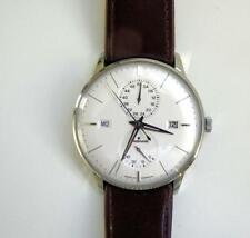 "Gent's Junghans ""Meister Agenda"" Automatic Watch with Day/Date & Week Counter"
