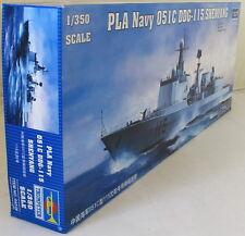 Trumpeter 1:350 04529 il PLA Navy Shenyang 051C DDG-115 Kit Modello Nave