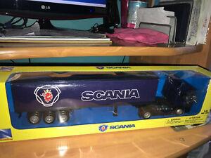 Camion Scania 1/43 1:43 NewRay Truck New Ray