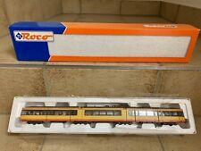 Roco H0 43870 Straßenbahn AC Wechselstrom