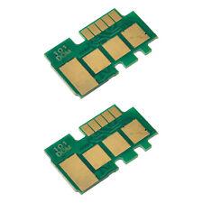 2 PK New Reset Toner Chip For Samsung MLT-D101S ML-2168 SCX-3400 3401 3405 3406