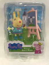 Peppa Pig Princess Rebecca Rabbit Figure