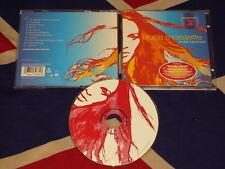 ALANIS MORISSETTE - under rug swept  CD 2002