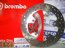 DISCO FRENO BREMBO TRASERO DUCATI 999 / R / S / XEROX 2005 2006 2007 68B40768