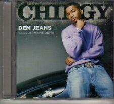(DF798) Chingy, Dem Jeans - 2006 DJ CD