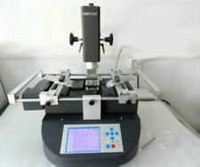 New Honton HT-R490 BGA Rework Station Reflow Reball laptop 110V/220V HTR490