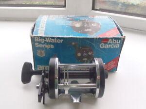 Vintage ABU Garcia Ambassadeur 10CL with box