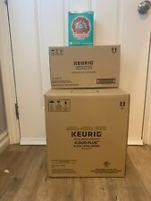 Keurig K-Duo Plus Set
