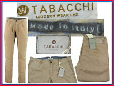 J.W. TABACCHI Made in Italy Pantalon Homme 52 Italie/34 US / 46 Espagne JW01 T2G