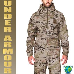 Under Armour Men's Size 3XL Ridge Reaper Gore-Tex Pro Jacket And Pants Set NWT
