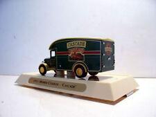 Morris Diecast Trucks