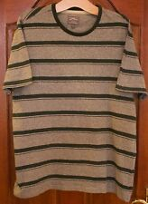 Fat Face mens 100% cotton short sleeved T-Shirt size L