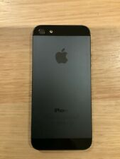 Apple iPhone 5 - 32GB - Black