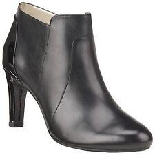 Bandolino Womens Liron Bootie Black Size 8.5 #NKVI0-815