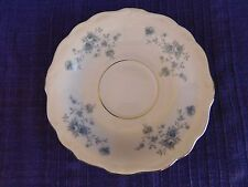 Johann Haviland Blue Garland Saucer have more items Bavaria