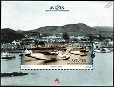 Portuguese Sheet Thematic Postal Stamps