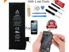 iPhone 5 Genuine Li-on Battery New 0 Cycled UK seller FREE Tools