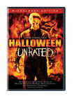 Halloween (DVD, 2007, 2-Disc Set, Unrated Directors Cut )-Inc. Alt. Ending! NEW!