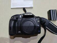 Olympus EVOLT E-510 10.0MP Digital SLR Camera - Black