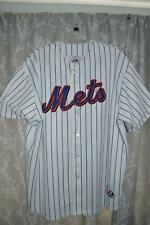 David Wright #5 New York NY Mets Majestic XXL 2XL Jersey Used