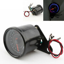 Black Night Light Tachometer For Honda CBR 250R 300R 600 RR 900RR 1000RR VFR