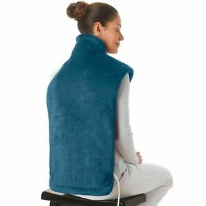 Thermapulse Relief Wrap ULTRA Heat Massage Therapy Blanket (Thermapulse Relief)