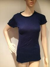 Cap Sleeve Casual Regular Size Maternity Tops & Blouses