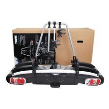 THULE EuroClassic G6 929 Fahrradträger AHK Kupplungsträger für 3 Fahrräder