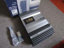 Alpine V12 MRV-T303 Car Amplifier 2 channel Amp !