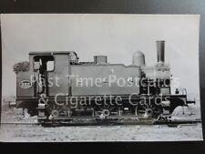 CER Steam Locomotive No.382 Designer James Holden RP Photocard 140515