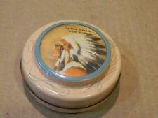 Glens Falls N.Y. Souvenir Native American Sewing Kit Vintage