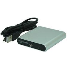 USB 2.0 To 68 Pin PCMCIA Lecteur de carte pour ATA SD carte CF Benz Adaptateur conveter