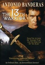 The 13th Warrior (Dvd, 1999) by the director of die hard
