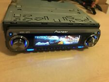 Pioneer DEH-P8600MP Faceplate Only- Tested Good Guaranteed!