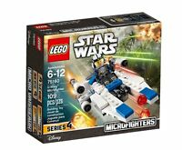 LEGO Star Wars 75160 U-Wing Microfighter NEUHEIT 2017 OVP/
