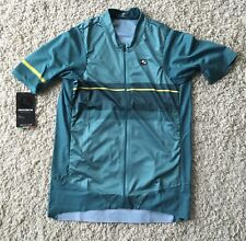 Giordana NXG Air Men's S/S Cycling Jersey XL Teal Technically Advanced Ref:T47