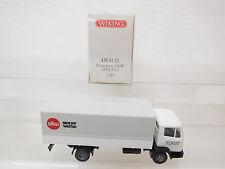 Eso-6175 Wiking 1:87 MERCEDES MB Camion Siku