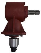 40 Hp Rotary Cutter Gearbox 1 38 6 Spline Input Shaft 1147