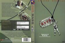 Mash. Edición especial en DVD. (2DVDs)