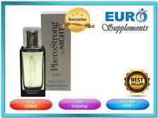 Perfume con feromonas Para atraer a De mujer pherostrong por Night para hombres 50 Ml