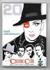 DVD / CULTURE CLUB 20TH ANNIVERSARY LIVE AT THE ROYAL ALBERT HALL ( ALL ZONE 0 )