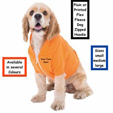 Polyester Unisex Hoodies for Dogs